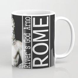 Arno - River's God Coffee Mug