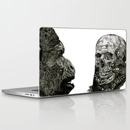 Alas, poor Yorick!  Laptop & iPad Skin