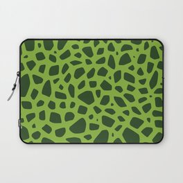 Cell Pattern Laptop Sleeve