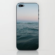 Ocean Traveler iPhone & iPod Skin
