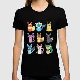 Evolution Bobbles T-shirt