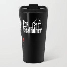 The Goalfather Travel Mug