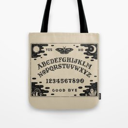 Spirit Board Tote Bag