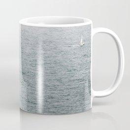 Lost Sailor Coffee Mug