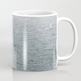 Lost Sailor Coffee Mug