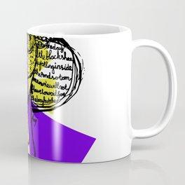 Pendovarium Coffee Mug