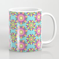 blossom Mugs featuring Blossom by Shelly Bremmer