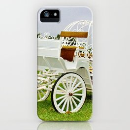 A Country Fairy Tale iPhone Case
