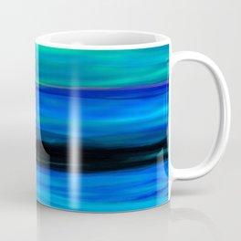 New World Oceans Coffee Mug