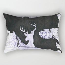 Patronus Rectangular Pillow