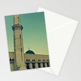 Ibadah (Worship) Stationery Cards