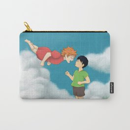 Hinata - Ponyo Carry-All Pouch
