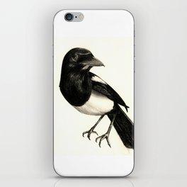 Pica Pica iPhone Skin