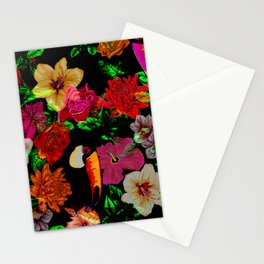 Exotica_01 Stationery Cards