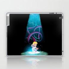 Tentacles Laptop & iPad Skin
