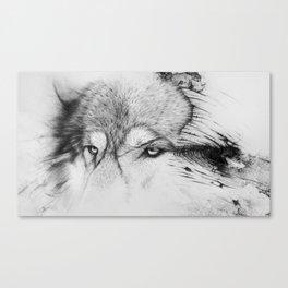 ULV Canvas Print