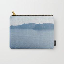 Santorini VIII Carry-All Pouch