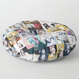 Mac Miller Mix 01 Floor Pillow
