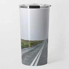 Into the Abyss Travel Mug