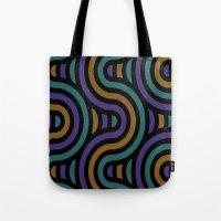 ramen Tote Bags featuring ramen by bigpoppae