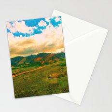 Alaskan Adventure  Stationery Cards