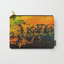 Bush fire Carry-All Pouch