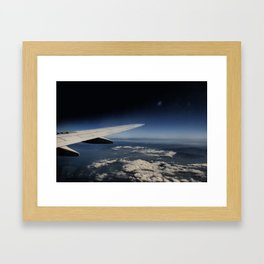 GB Framed Art Print