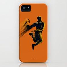 Basketball  Slim Case iPhone (5, 5s)