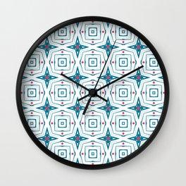 North Pole Wall Clock