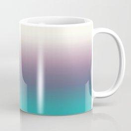 Ombré Ocean Coffee Mug