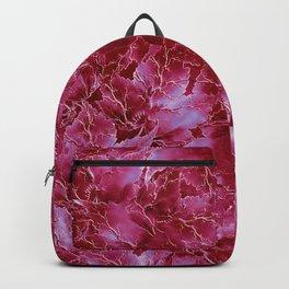 Frozen Leaves 23 Backpack