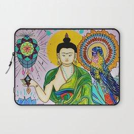Buddha Freedom Nirvana Laptop Sleeve