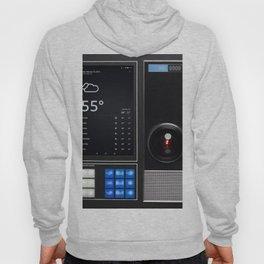 Halo 9000 Temperature Hoody