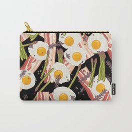 The best breakfast Carry-All Pouch