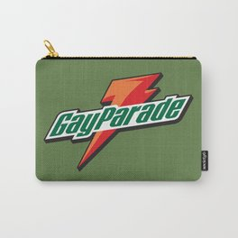 GayParade Energy Drink Carry-All Pouch