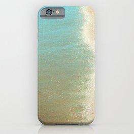 quicksand: divine symmetry iPhone Case