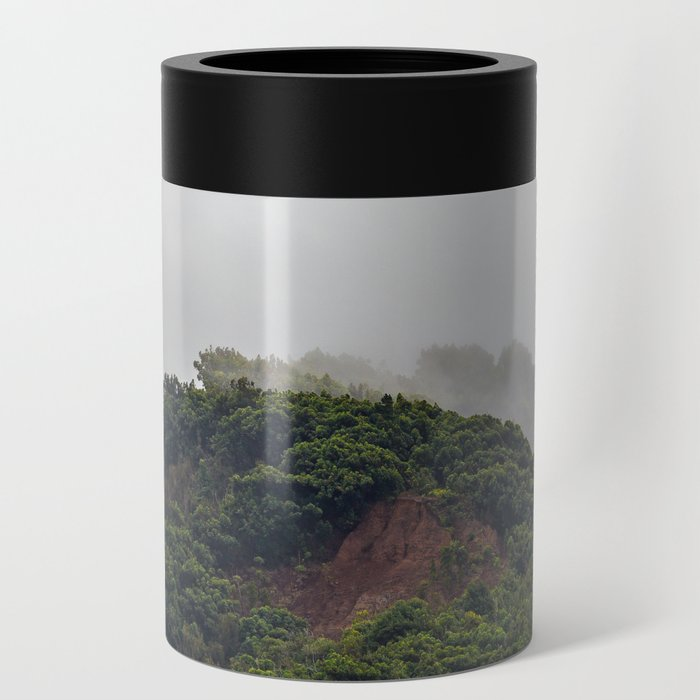Maui Mountain Tops Can Cooler