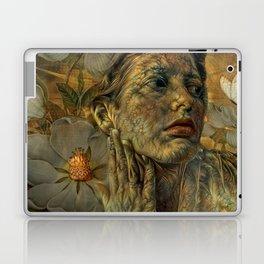 I THINK THAT I SHALL NEVER SEE Laptop & iPad Skin