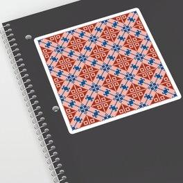 Folk Pattern Sticker