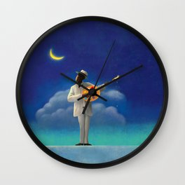 Seresta Wall Clock