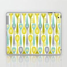 Kitchenette Laptop & iPad Skin