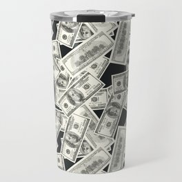 Conversational (Money) : TM17085 Travel Mug