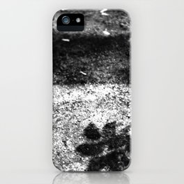 Nonsense iPhone Case