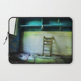 Abandoned Pt.1 Laptop Sleeve
