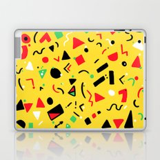 Color and shapes Laptop & iPad Skin