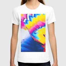 Rebirth of a Parrot T-shirt