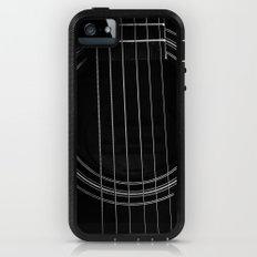 Guitar, Guitar Adventure Case iPhone (5, 5s)
