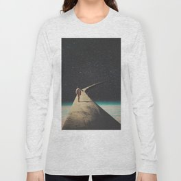 We Chose This Road My Dear Long Sleeve T-shirt