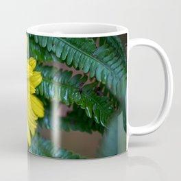 Withering Daisy Coffee Mug