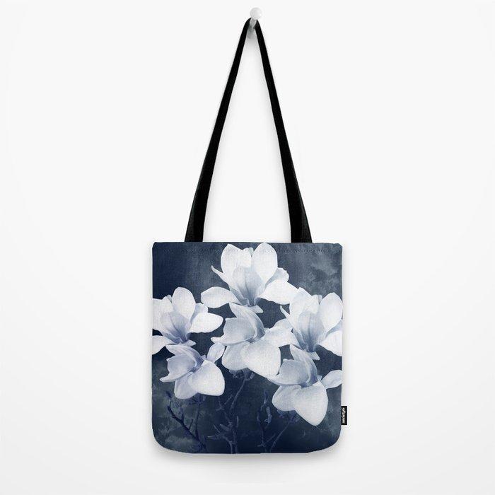Magnolia 3 Tote Bag